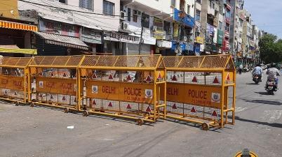 In Pics: The New Normal and India - लॉक डाउन में राहत मिलने के बाद सड़कों पर उमड़े लोग