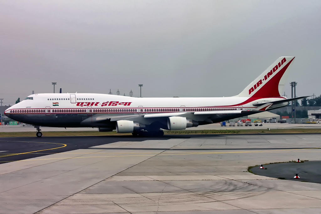 Booking for Air India flights between India & UK is open now