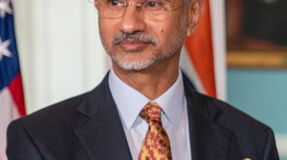 External Affairs Minister S Jaishankar to meet his Chinese counterpart Wang Yi today