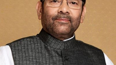 "COVID19 - ""Hunar Haat"" to be organised in September: Mukhtar Abbas Naqvi"