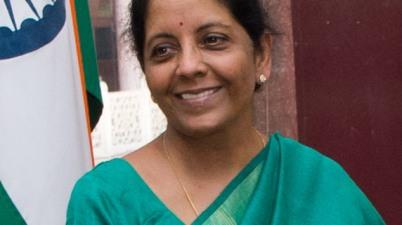 Key Points Finance Minister Nirmala Sitharaman Speech Day 5