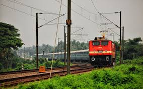 Indian Railways to run 100 trains form 1 June 2020