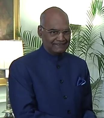 President Kovind