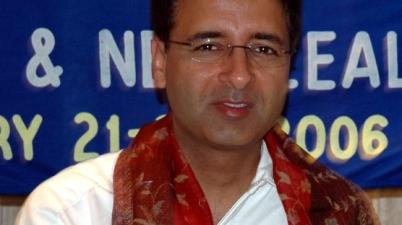 Congress Spokesperson Randeep Surjewala react to Finance Minister Nirmala Sitharaman Economic Package