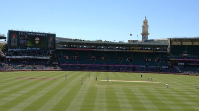 The Border–Gavaskar Trophy