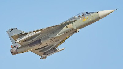 Big Day for IAF and HAL: Indian Air Force (IAF) to operationalize Second Squadron of Tejas