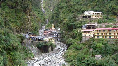 Uttarakhand government to resume Char Dham Yatra