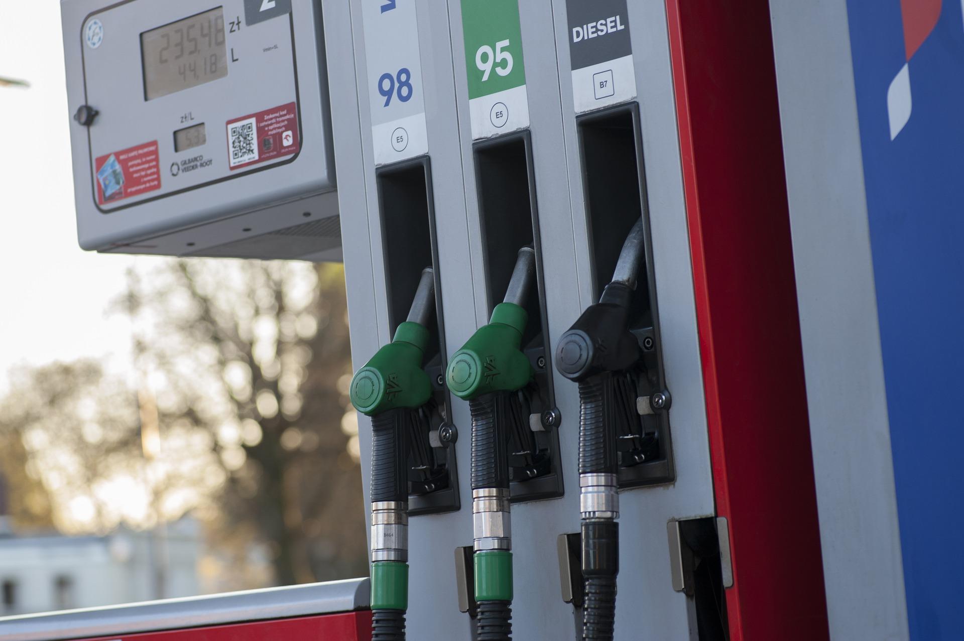 Petrol and Diesel prices hiked