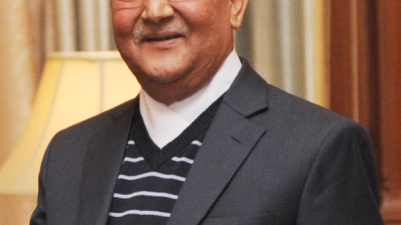 Nepal's Prime Minister K P Sharma Oli Faces Revolt