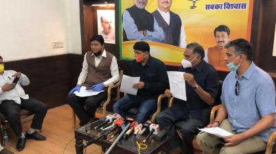 Manoj Tiwari Sacked, Adesh Kumar Gupta takes over As Delhi BJP President