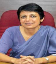 विनी महाजन बनी पंजाब की पहली महिला चीफ सेक्रेट्री