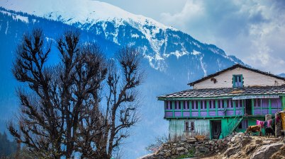Himachal Pradesh has Reopened, Head out for the Mountains