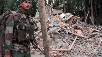 Jammu & Kashmir: Major infiltration foiled in Kashmir - Army
