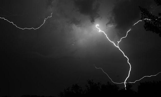 Lightning kill 11 in Bihar