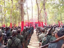 Odisha: 4 Naxals Killed