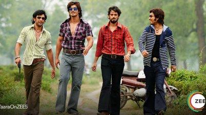 Yaara Premieres 30th July On ZEE5India - Image Source ZEE Twitter
