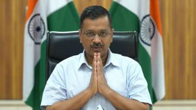 Arvind Kejriwal, Chief Minister Delhi announces Electric Vehicle policy...