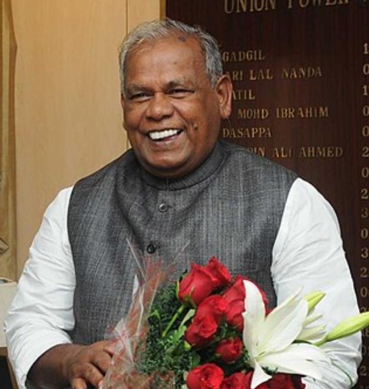 Bihar Election 2020: Former Bihar Chief Minister and Hindustani Awam Morcha (Secular) leader Jitan Ram Manjhi might join NDA