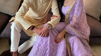 India leg-spinner Yuzvendra Chahal Announces Engagement