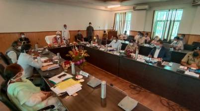 Jammu and Kashmir: Lt. Governor Manoj Sinha E- inaugurates 12 development projects