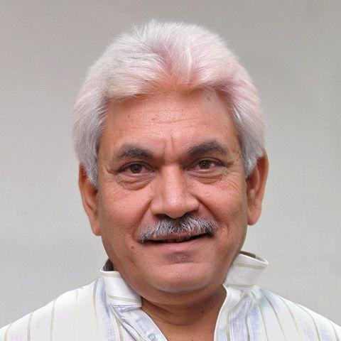 Former Union Minister Manoj Sinha to be new Jammu and Kashmir Lieutenant Governor