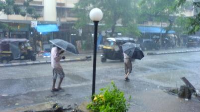 Maharashtra Rains
