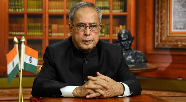 Former President of India Pranab Mukherjee passes away