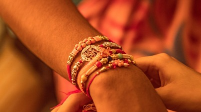 Raksha Bandhan 2020: Date, Auspicious Time - रक्षाबंधन विशेष