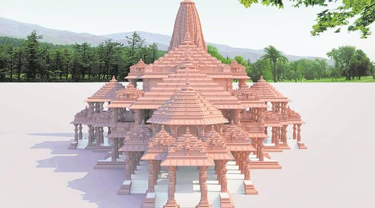 Ram Mandir, Ayodhya: Ram Janmabhoomi