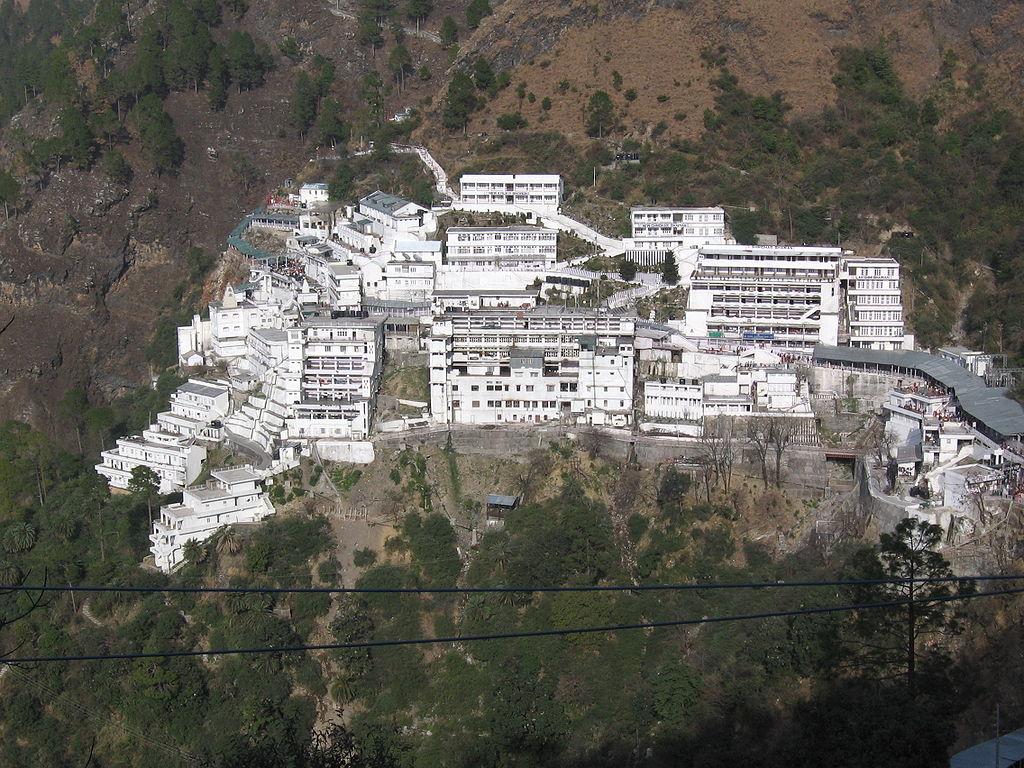 Vaishno Devi Darshan - Pilgrims Quota from Outside Jammu & Kashmir Raised To 500 Daily