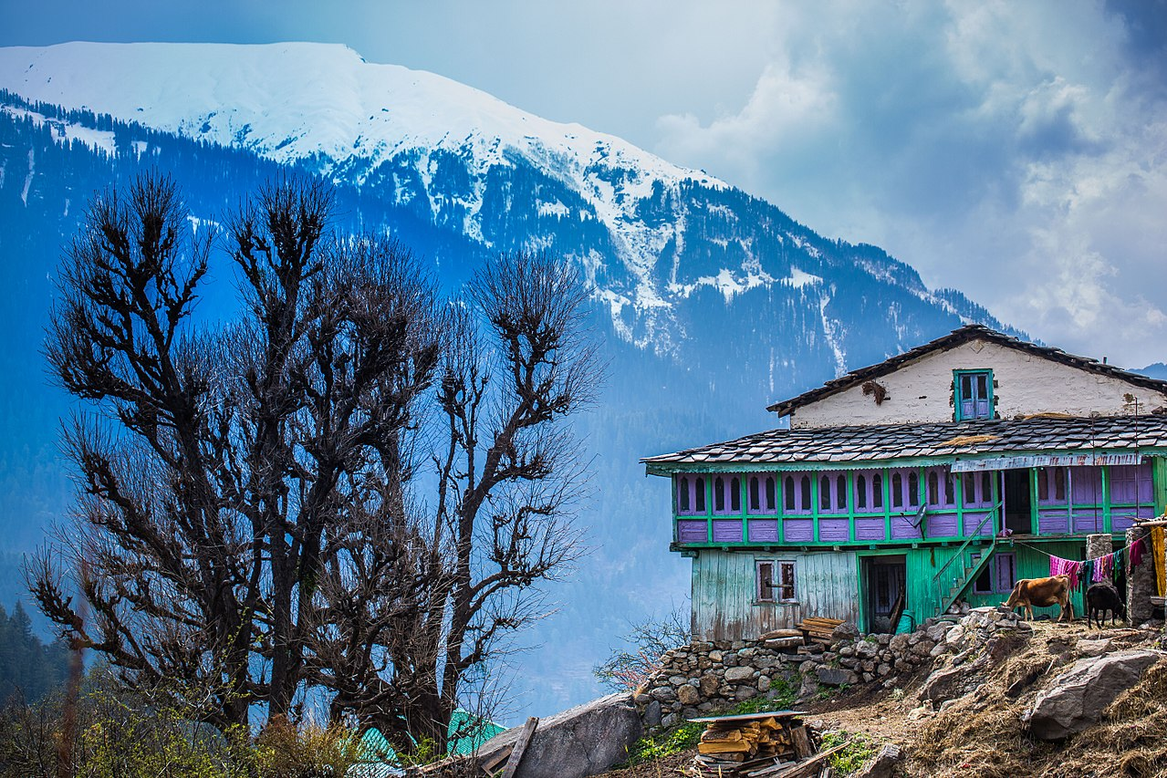 Himachal Pradesh relaxes rules, No e-pass or COVID-19 negative test report Needed