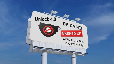 Unlock 4.0: Restrictions Relax - Know What will be Allowed in Unlock 4.0