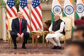US President Donald Trump campaign releases video to woo Indian-Americans featuring PM Narendra Modi