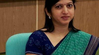 First Woman DG of Bureau of Civil Aviation Security