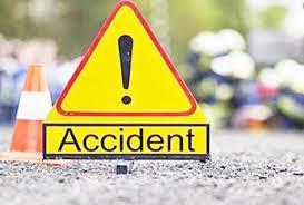 6 dead, several injured in road accident in Uttar Pradesh Bahraich District