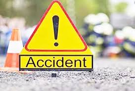 Uttar Pradesh: Mathura Accident - Tanker hits car and bikes, 4 dead
