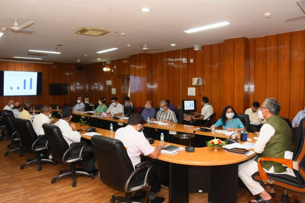 Uttarakhand Renewable Energy Development Agency (UREDA) Scheme
