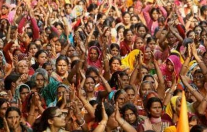 Women's Equality Day (26th August)