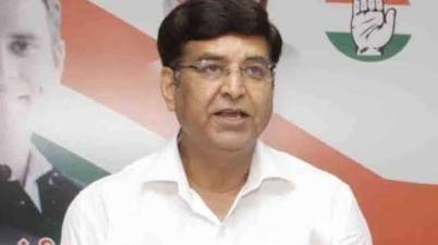 Rape-accused BJP MLA Mahesh Negi