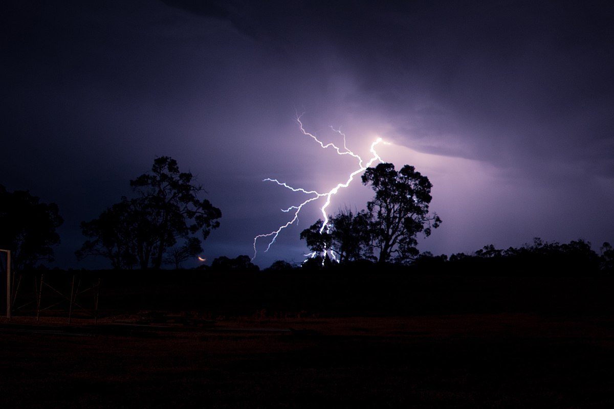 15 Killed In Lightning Strikes In Bihar