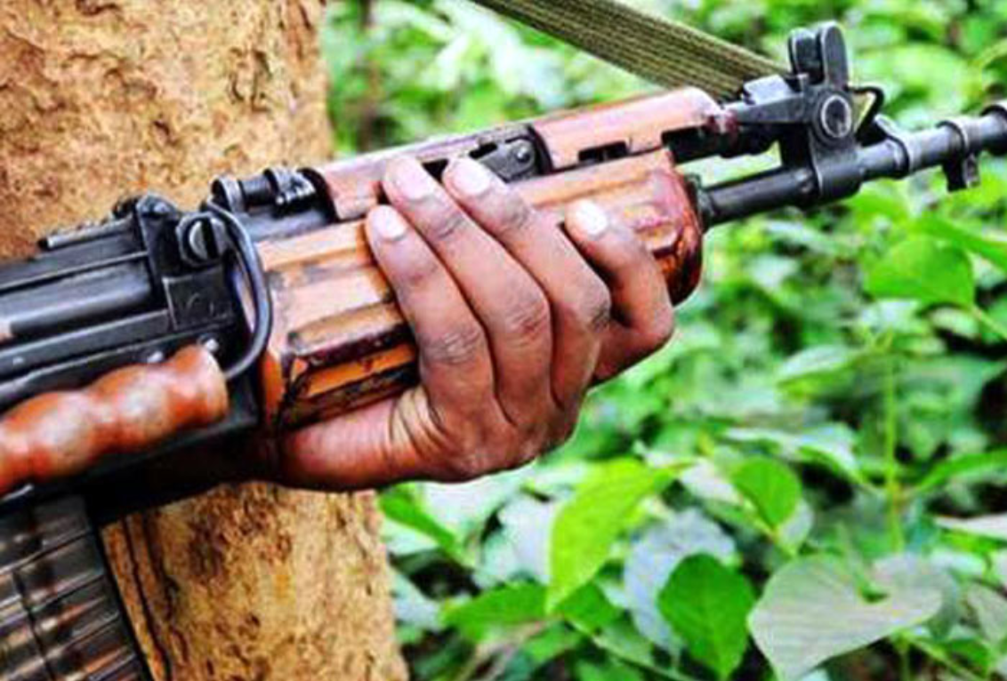 Eight Maoists arrested in Bihar