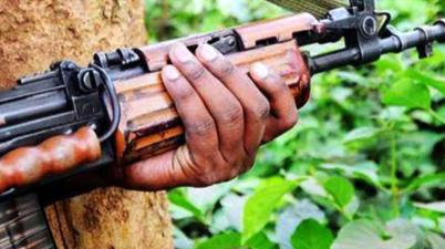 Eight Maoists arrested in Bihar