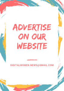 Advertise with Digital Women