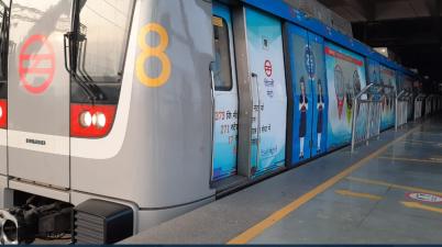 Unlock 4.0: Delhi Metro Resumes Today