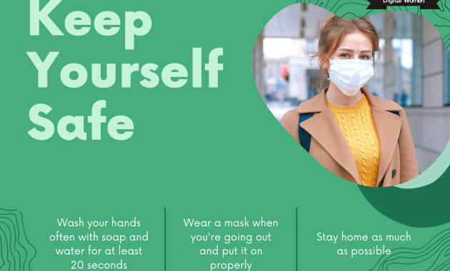 Face masks could be giving people Covid-19 immunity