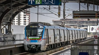 Hyderabad Metro to resumes its operation from 7th September 2020