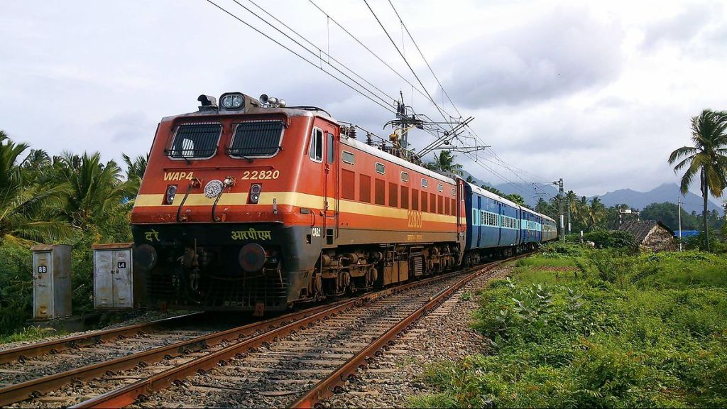 Indian Railways to Run 20 Pairs of Special Trains in Bihar