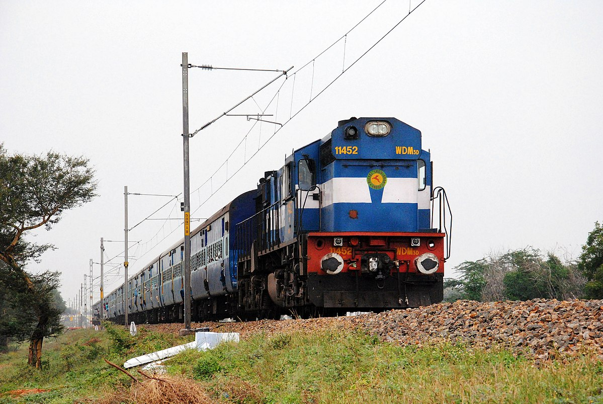 Railways to run 40 pairs of new trains (80 special trains) from 12 September 2020