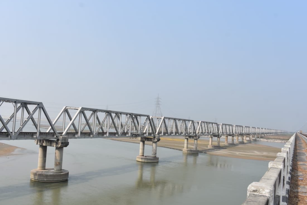 PM Modi to dedicate Kosi Rail Mahasetu to nation on Sep 18