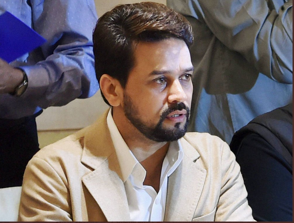 Lok Sabha witness heated clash over Anurag Thakur's remarks on Jawaharlal Nehru